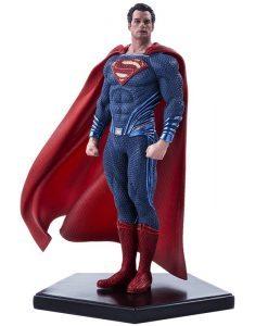 Dawn of Justice Superman Art Scale - Iron Studios
