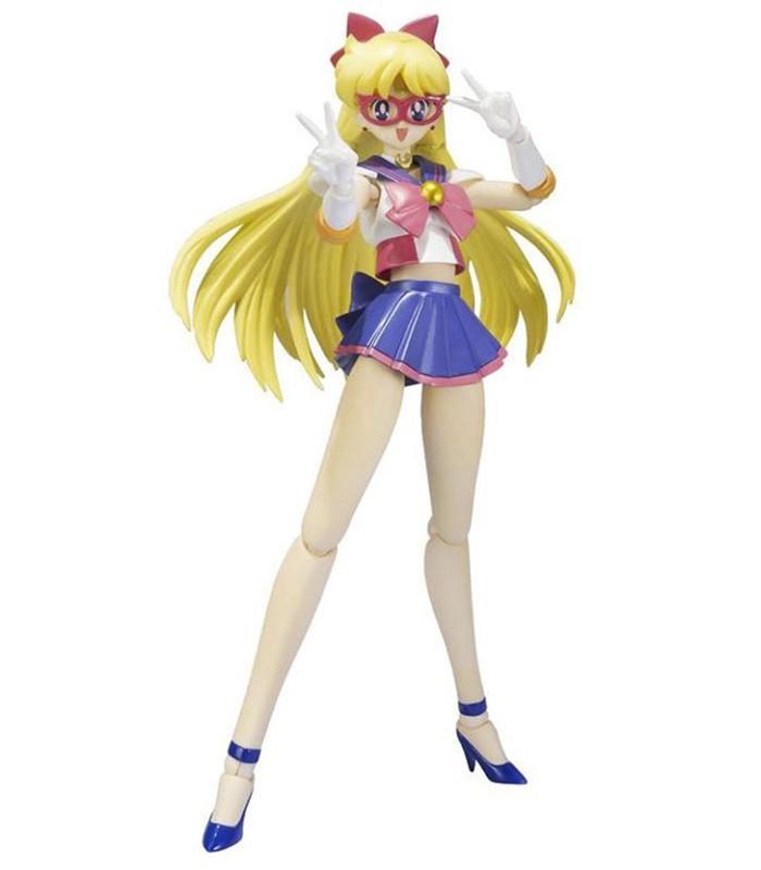 Sailor V S.H.Figuarts Bandai: