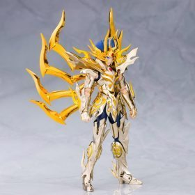Máscara da Morte de Câncer Soul of Gold Cloth Myth Ex