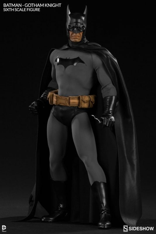 Batman Gotham Knight Sideshow Collectibles