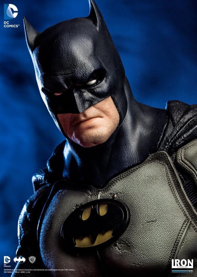 Batman 1/3 Prime Scale Iron Studios