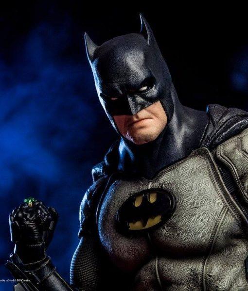 Batman Dc Comics Prime Scale 1/3 Iron Studios
