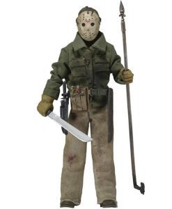 Friday the 13th Part 6 Jason Clothed - Neca