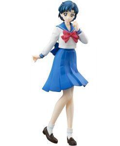 Sailor Moon Pretty Soldier Sailor Mercury Ami Mizuno - Megahouse