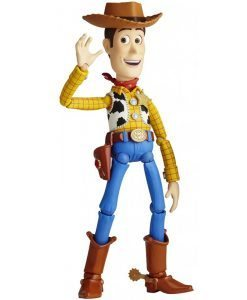 Woody Toy Story - Revoltech