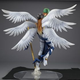 Angemon and TK G.E.M MegaHouse