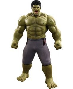 Hulk Age of Ultron - Hot Toys