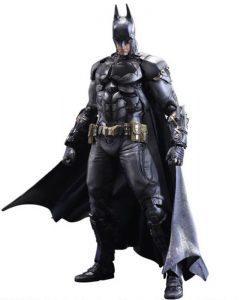 Batman Arkham Knight Batman Play Arts Kai - Square Enix