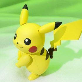 Pikachu S.H.Figuarts Bandai