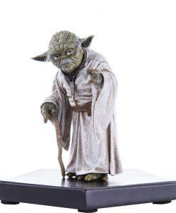 Yoda Art Scale - Iron Studios