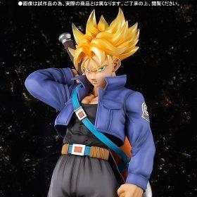 Trunks Super Saiyan Figuarts Zero EX Bandai