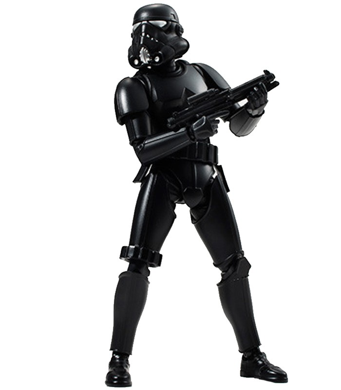 Shadow Trooper Tamashii Exclusive Ver. S.H.Figuarts