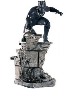Black Panther Legacy Replica - Iron Studios