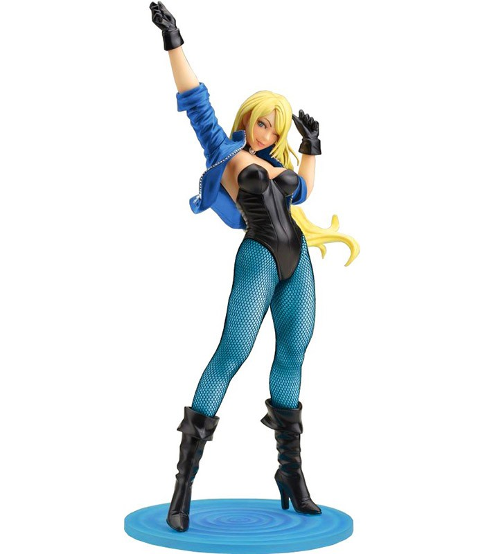Black Canary Limited Ver Bishoujo Statue