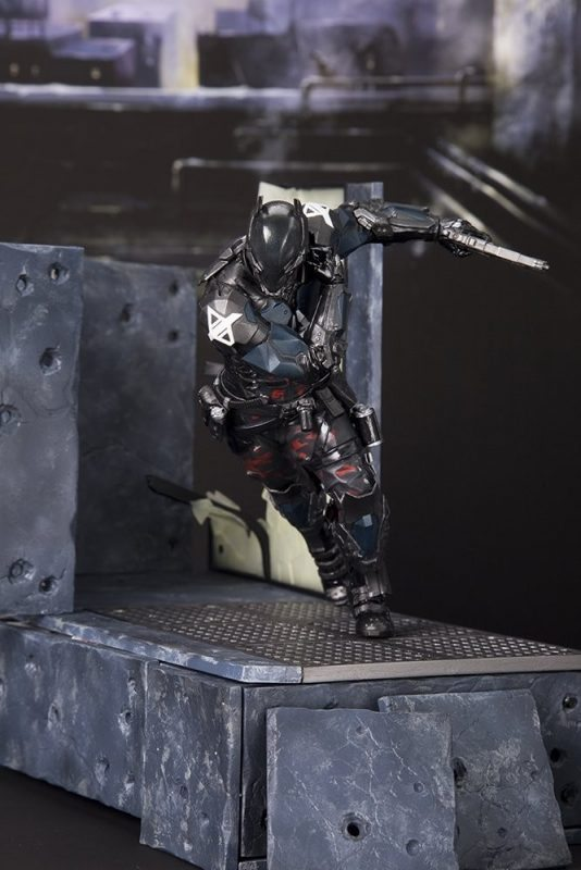 Arkham Knight Artfx+ Statue Kotobukiya