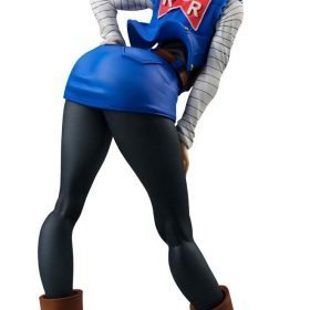 Android 18 Dragon Ball Gals MegaHouse