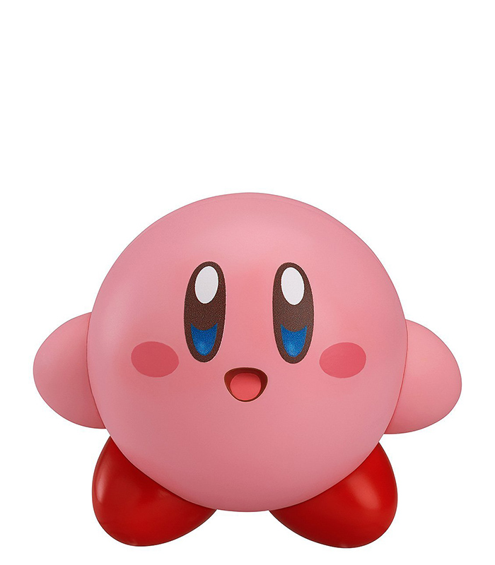 Kirby Nendoroid Good Smile