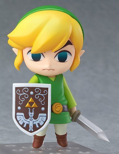 Link The Wind Waker ver. Nendoroid Good Smile Company