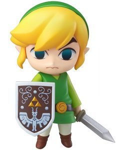 Link Nendoroid - Good Smile