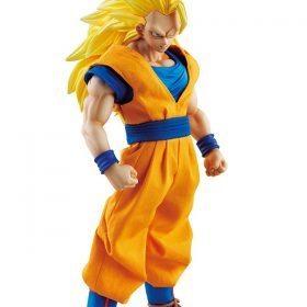 Super Saiyan 3 Son Goku D.O.D - MegaHouse