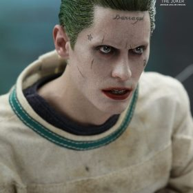 Joker Arkham Asylum Exclusive Suicide Squad Hot Toys