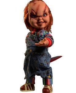 Chucky Talking Bride of Chucky - Mezco