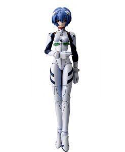 Ayanami Rei Revoltech - Kaiyodo
