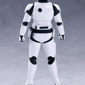 First Order Stormtrooper Shield and Baton Set S.H.Figuarts Bandai