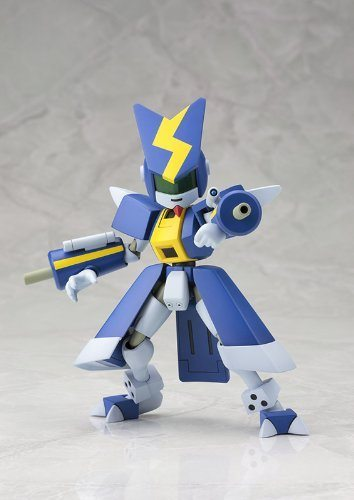 cyan-dog-medabots-model-kit-kotobukiya-capa