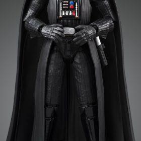 Darth Vader Model Kit Bandai