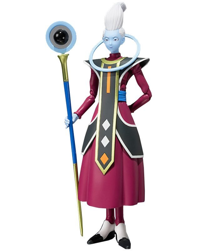Whis S.H.Figuarts - Bandai