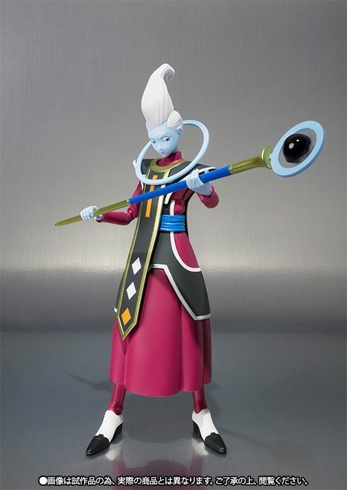 Whis S.H.Figuarts Bandai