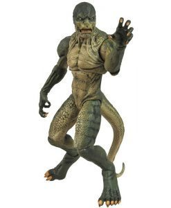 Lizard The Amazing Spiderman - Marvel Select