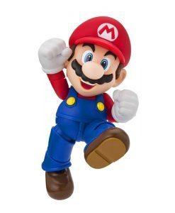 Super Mario Bros S.H.Figuarts