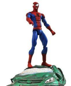 Spider-Man - Marvel Select