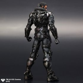 General Zod Play Arts Kai Square Enix