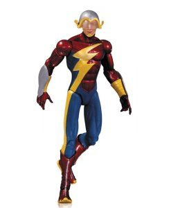 Earth 2 The Flash - DC Collectibles