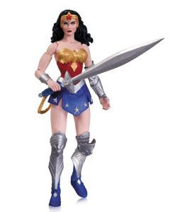 Earth 2 Wonder Woman  - DC Collectibles
