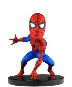 Classic Spider-Man Head Knocker - Neca