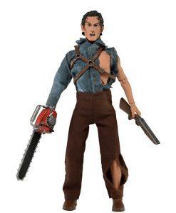 Evil Dead 2 Hero Ash - Neca