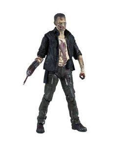 Merle Walker The Walking Dead 5 - McFarlane