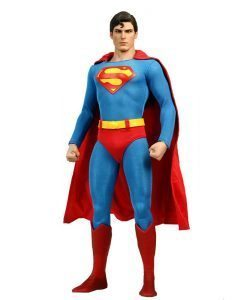 Superman Christopher Reeve 1978 - Hot Toys