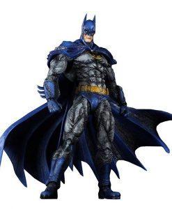 Batman Arkham City Batman (1970 ver.) Play Arts Kai - Square Enix