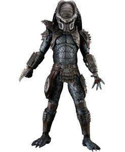 Predator 2 Warrior Predator 1/4 Scale - Neca
