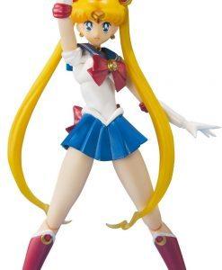 Sailor Moon S. H. Figuarts - Bandai