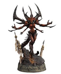 Diablo III Lord of Terror Statue - Sideshow  Collectibles