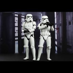 Stormtroopers Star Wars Hot Toys