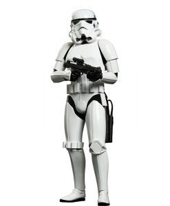 New Hope Stormtrooper  - Hot Toys