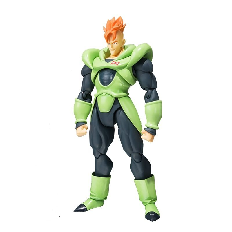 Android 16 S.H.Figuarts