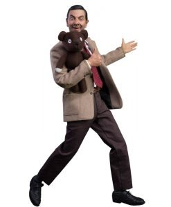 Mr. Bean HD Masterpiece - Enterbay